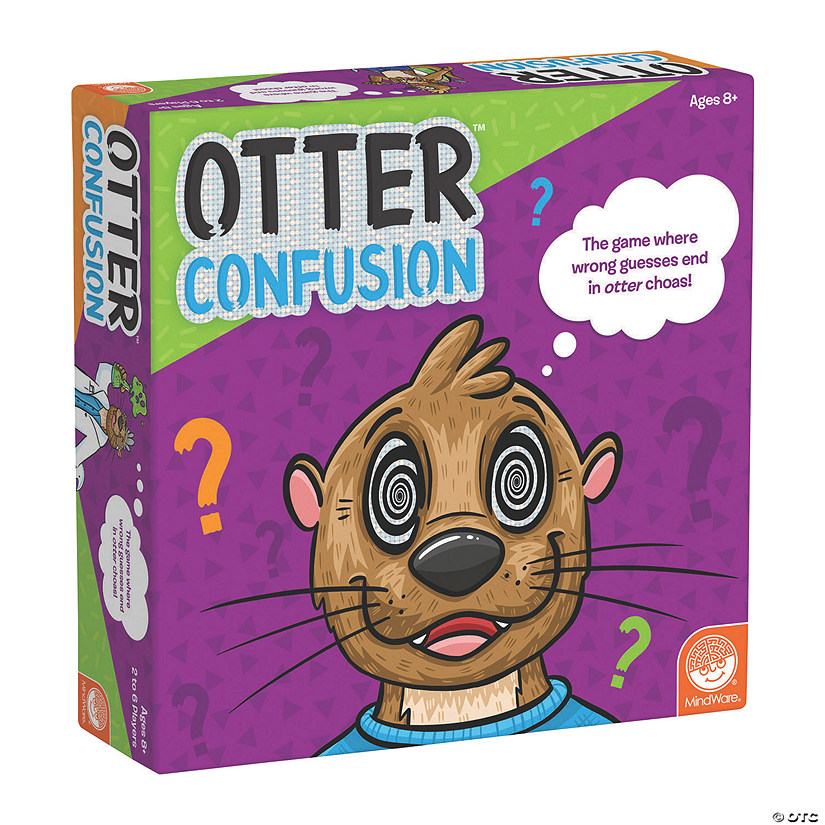 Otter Confusion Audio Thumbnail