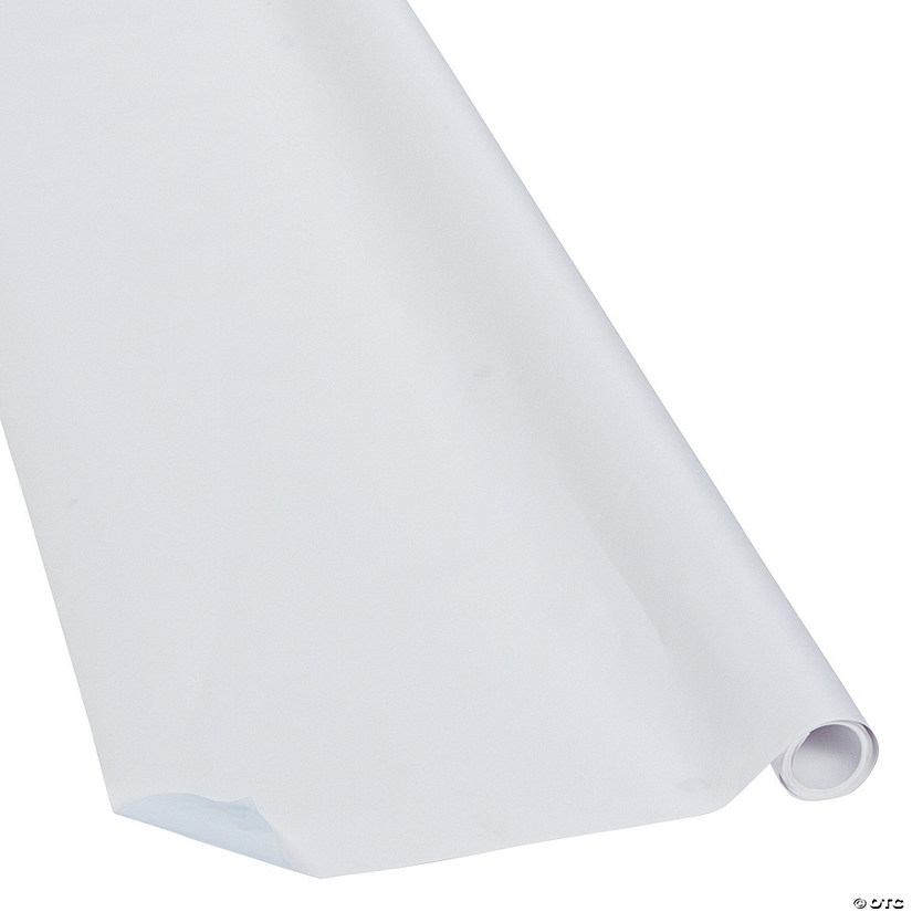 Pacon<sup>&#174;</sup> Fadeless<sup>&#174; </sup>Paper Art Roll - White Image Thumbnail