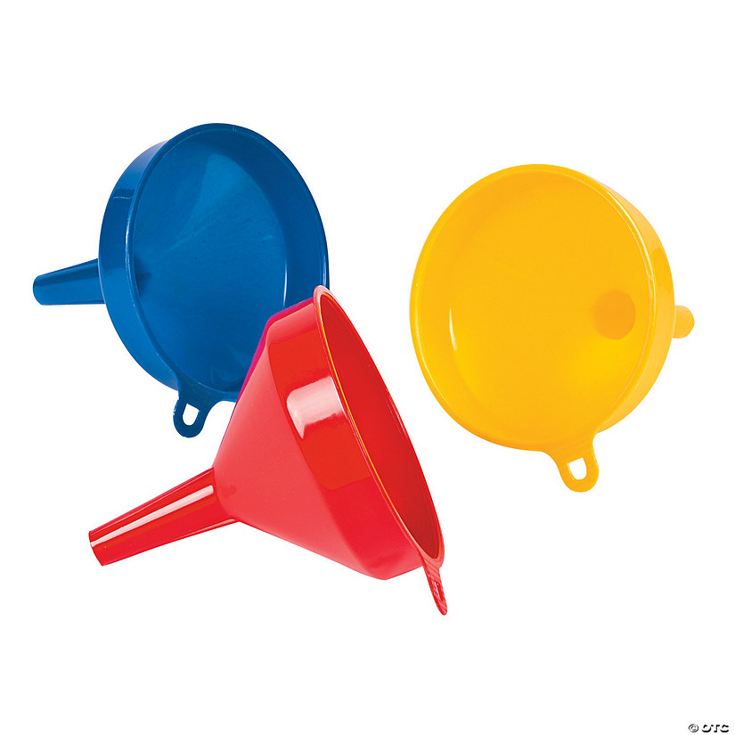 paint funnels discontinued