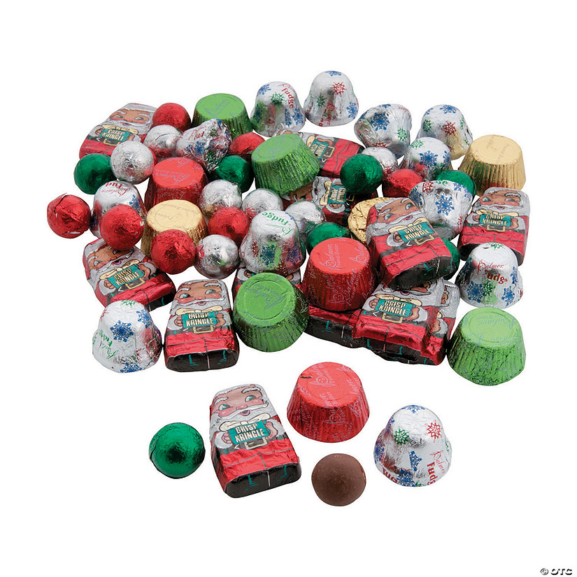 Palmer® Holiday Treats Chocolate Candy Image Thumbnail