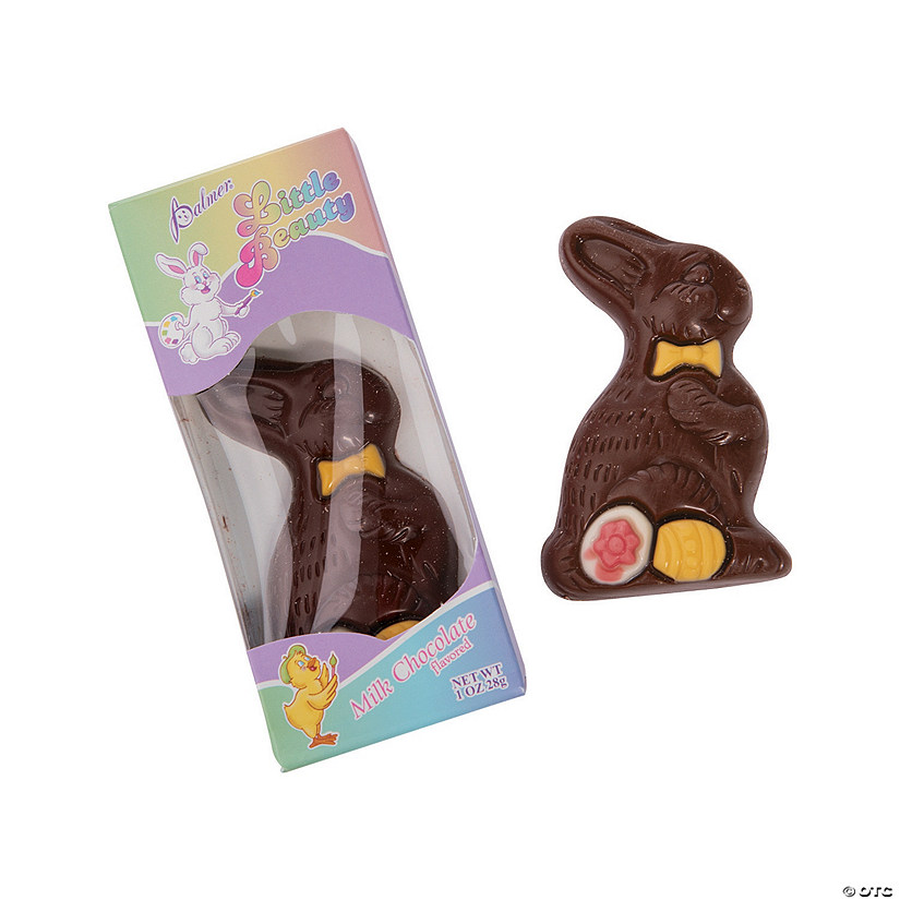 Palmer<sup>&#174; </sup>Chocolate Bunnies Easter Candy Audio Thumbnail
