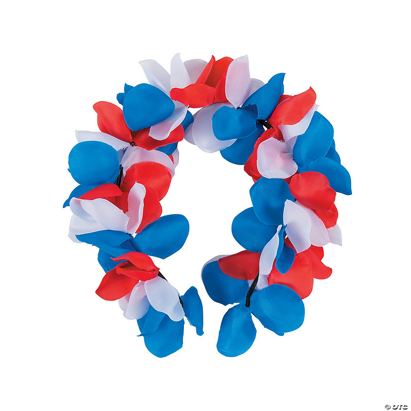 Patriotic Flower Headbands Audio Thumbnail