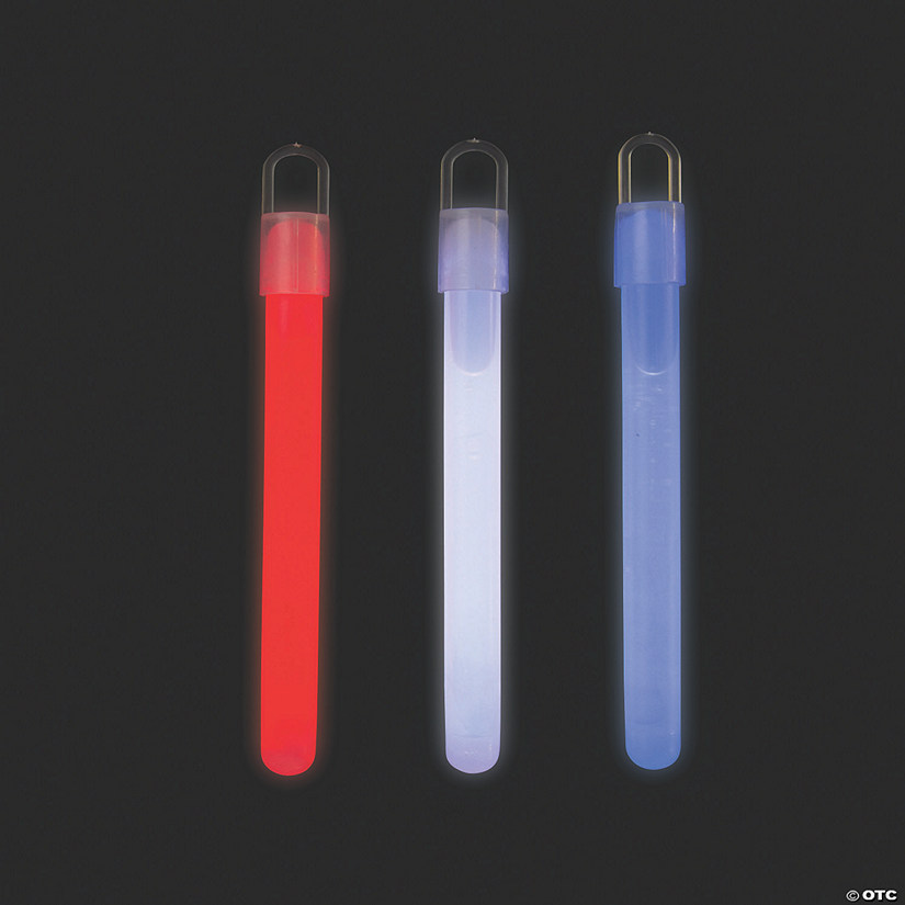Patriotic Glow Sticks Audio Thumbnail