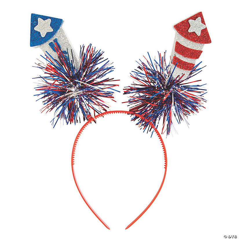 Patriotic Head Boppers Craft Kit Audio Thumbnail
