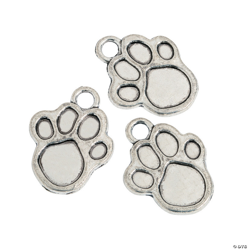 Paw Charms Image Thumbnail
