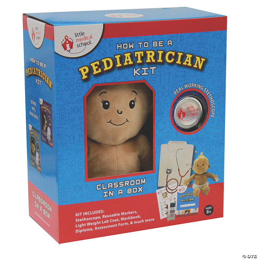 Pediatrician Kit 2 Audio Thumbnail