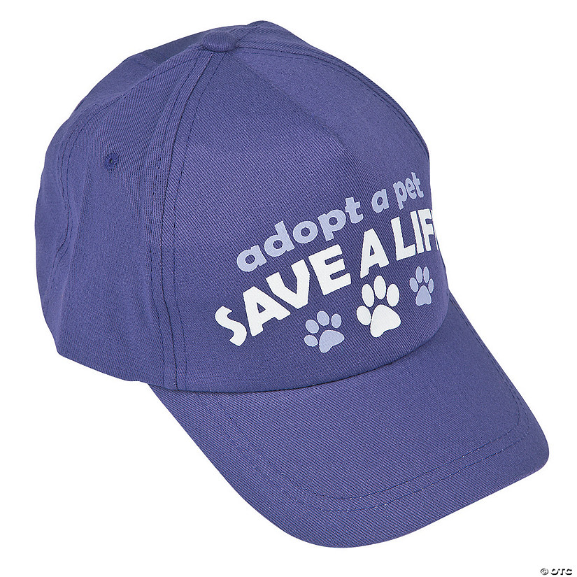 Pet Awareness Baseball Caps