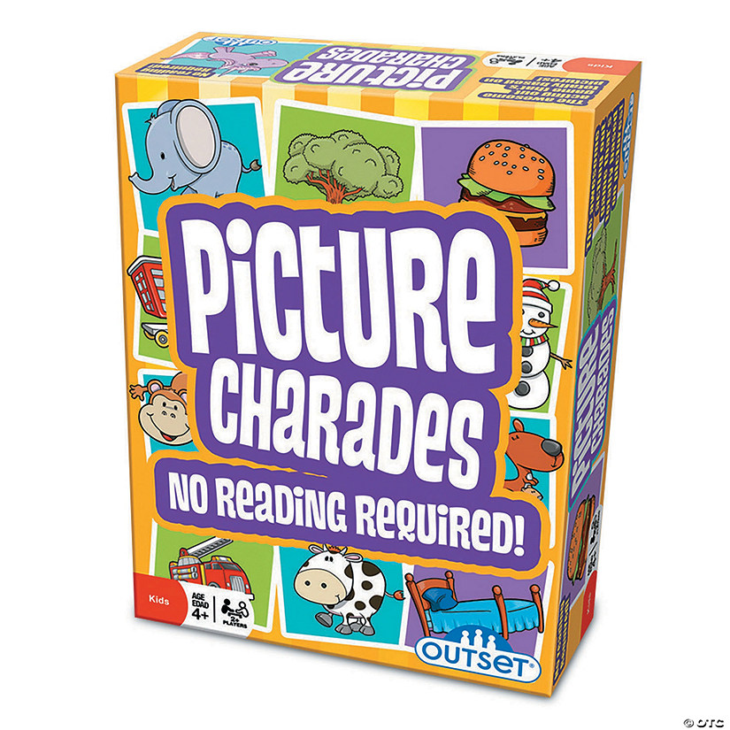 Picture Charades Image Thumbnail