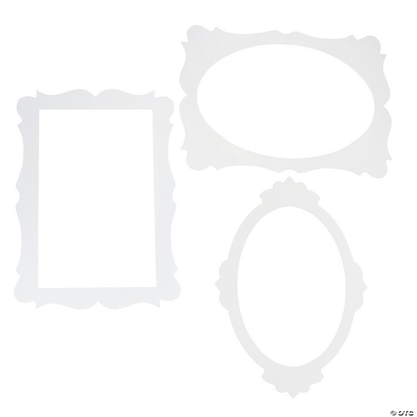 Picture Frame Cutouts Audio Thumbnail