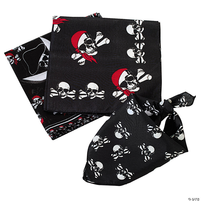 Pirate Bandanas Audio Thumbnail