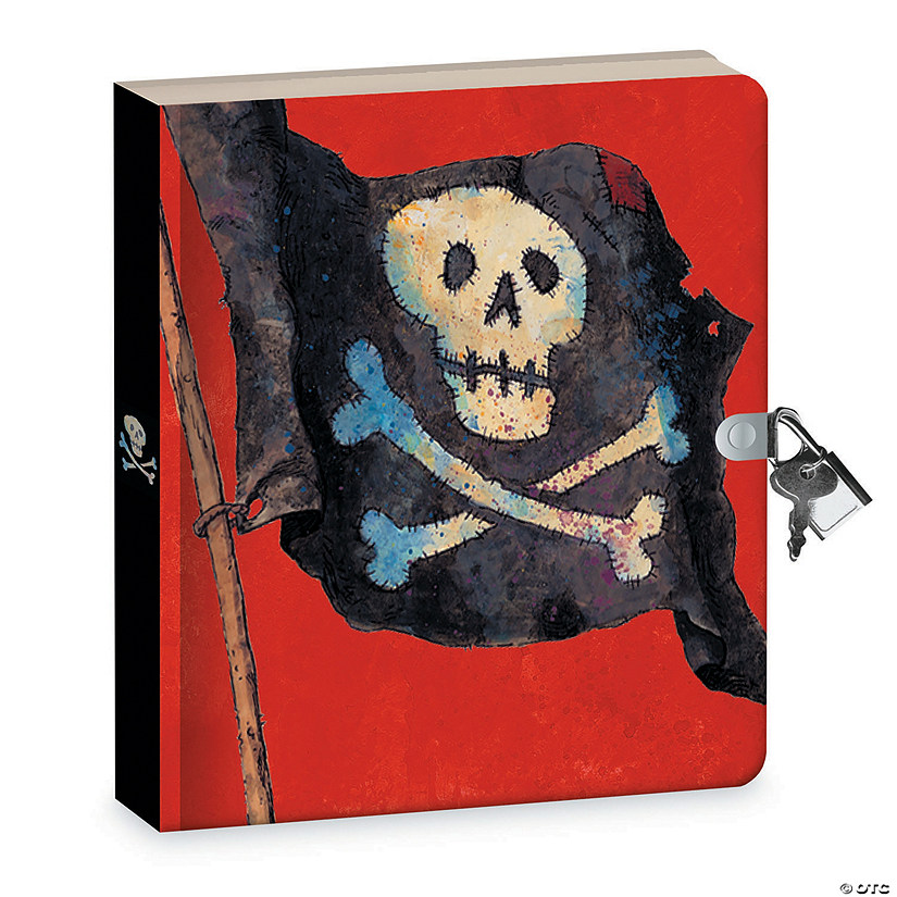 Pirate Diary Audio Thumbnail