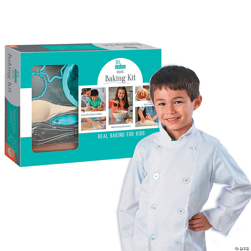 Playful Chef Baking Bundle