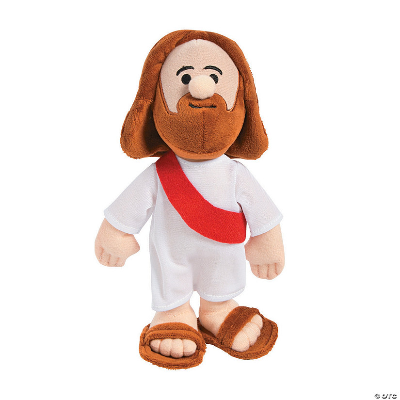 Plush Jesus Audio Thumbnail