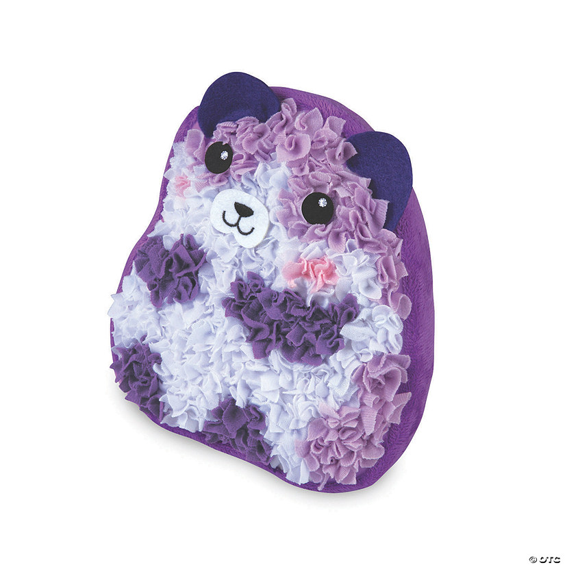 Plushcraft Hamster Pillow Image Thumbnail