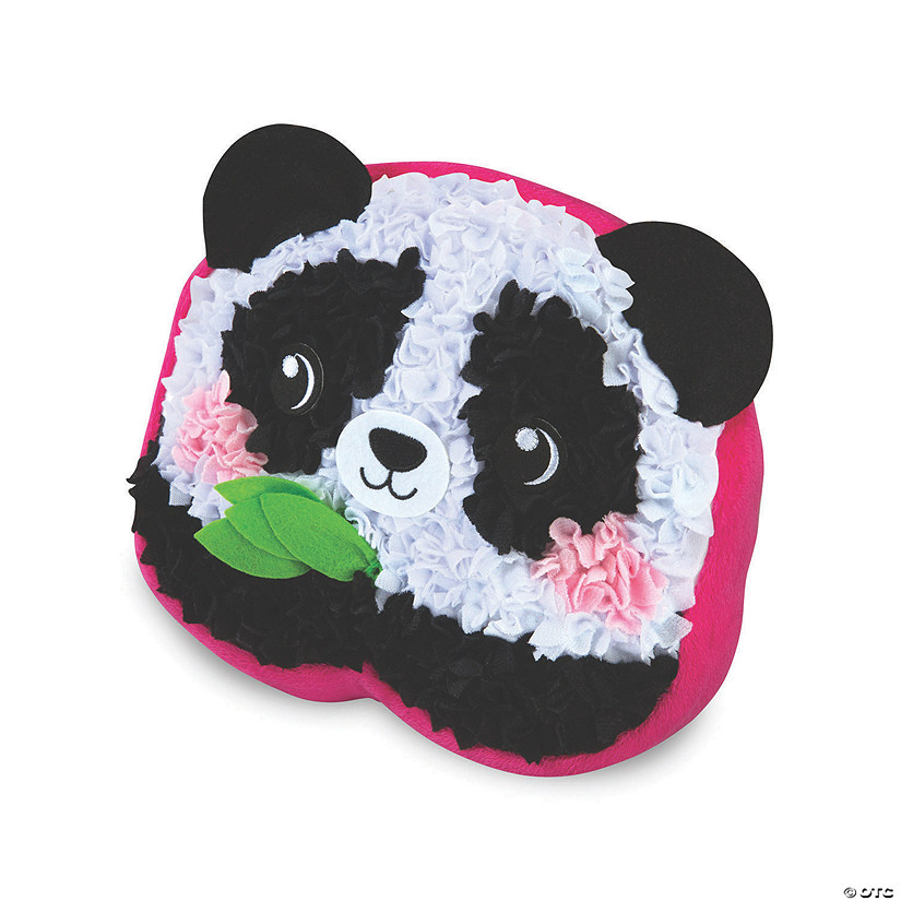 PLUSHCRAFT PANDA PILLOW Audio Thumbnail