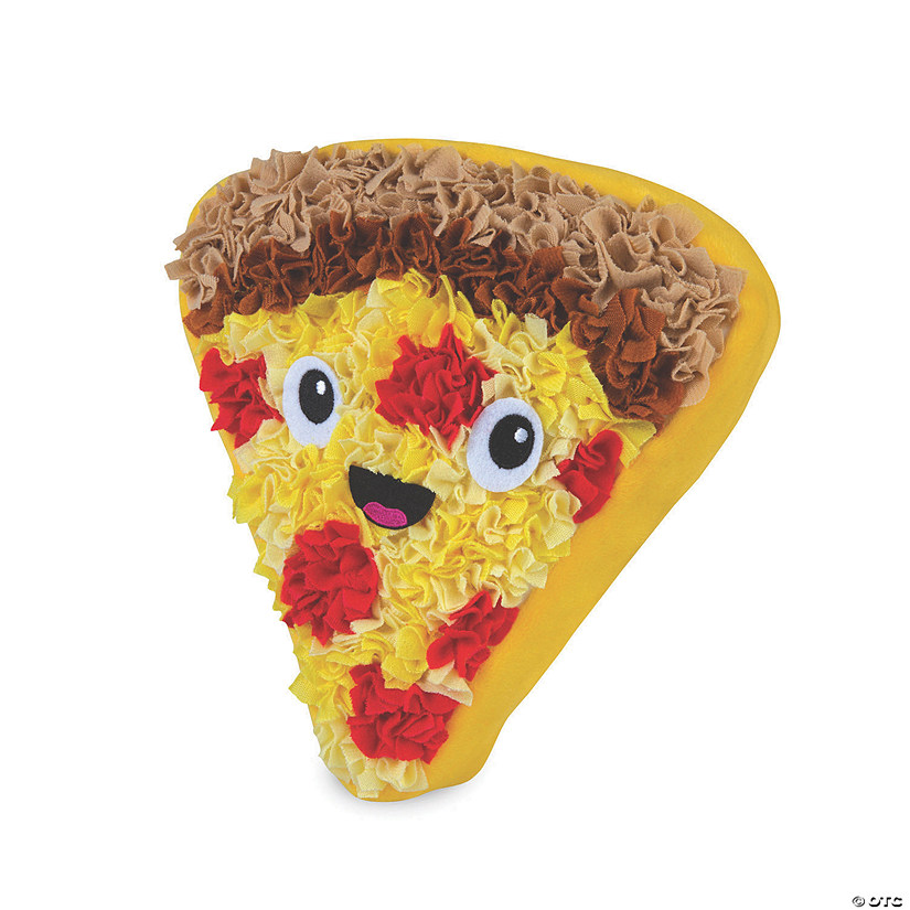 PLUSHCRAFT PIZZA PILLOW Audio Thumbnail