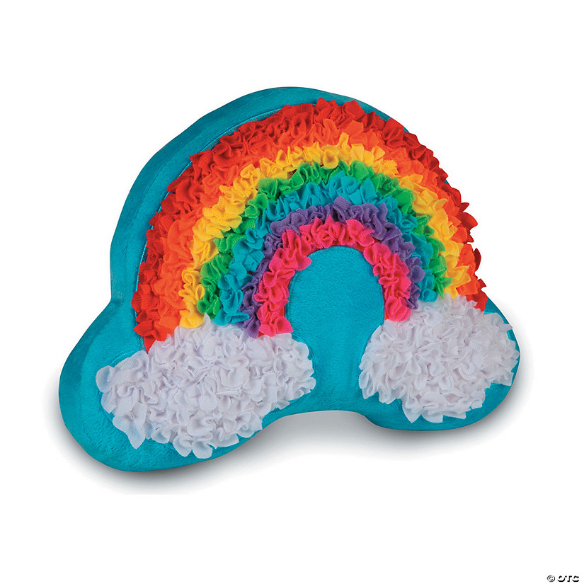 PlushCraft Rainbow Pillow Kit Audio Thumbnail