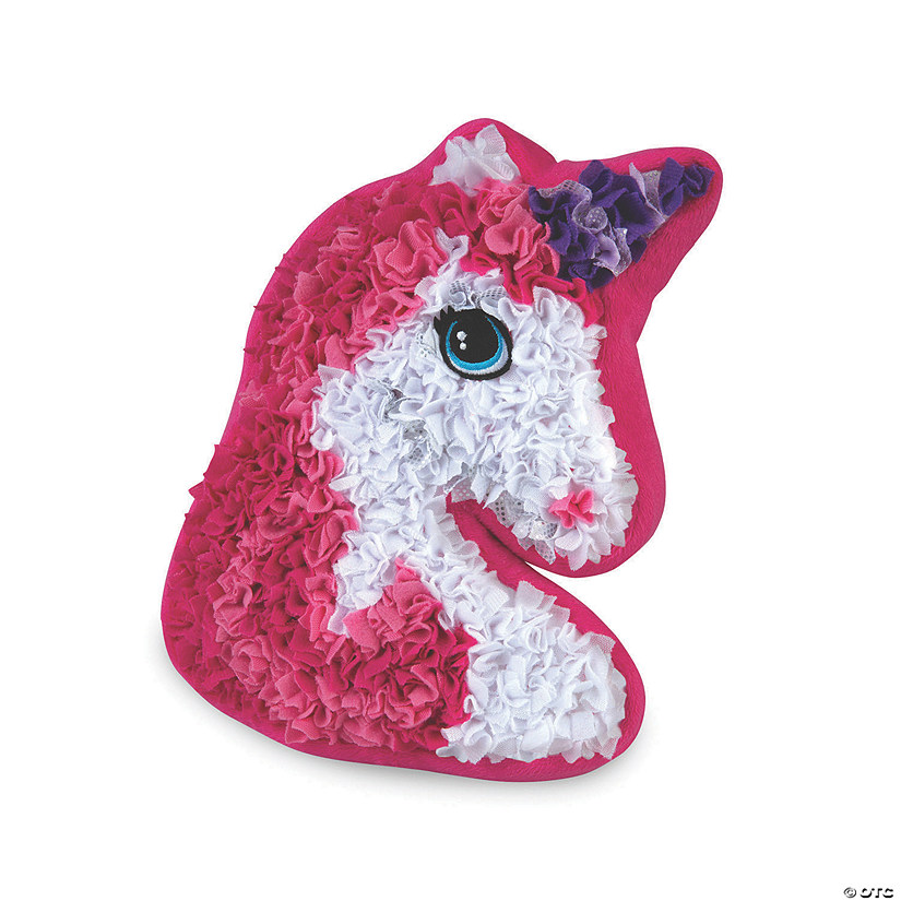 PLUSHCRAFT UNICORN PILLOW Audio Thumbnail