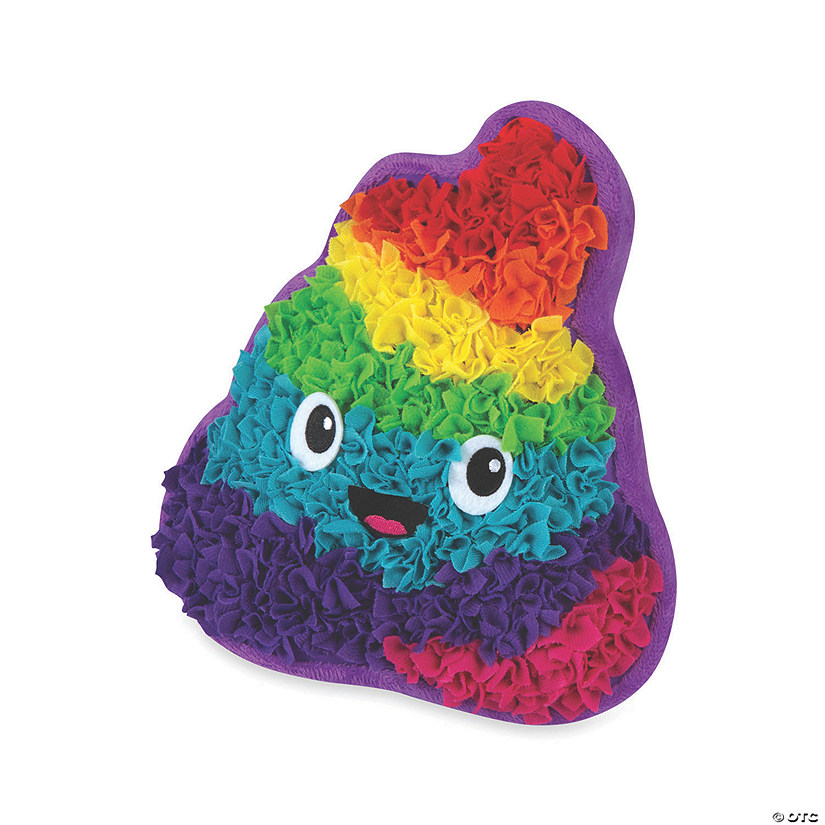 PLUSHCRAFT UNICORN POO PILLOW Audio Thumbnail