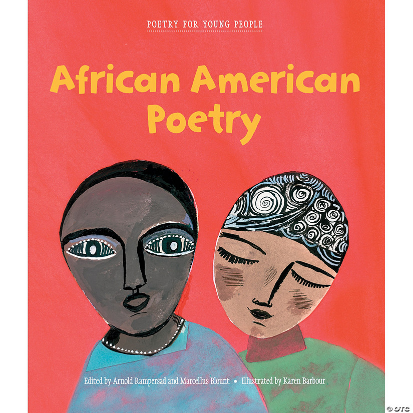 Poetry For Young People: African-American Poetry Audio Thumbnail