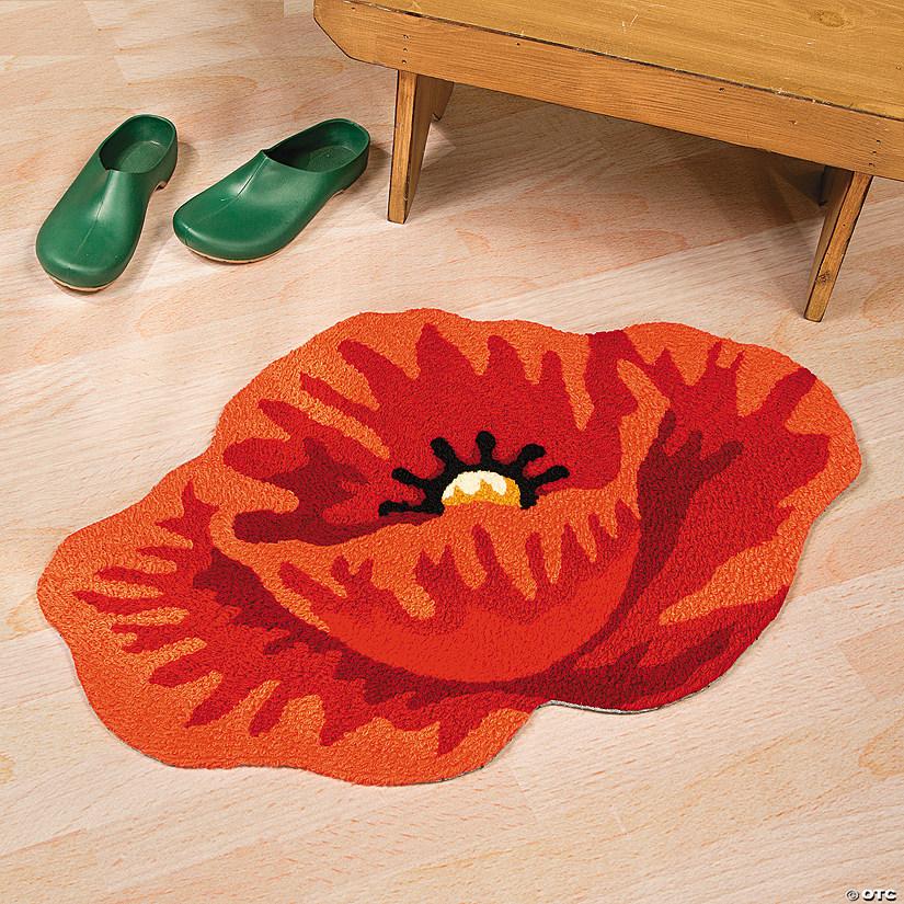 Poppy hooked rug discontinued poppy hooked rug mightylinksfo