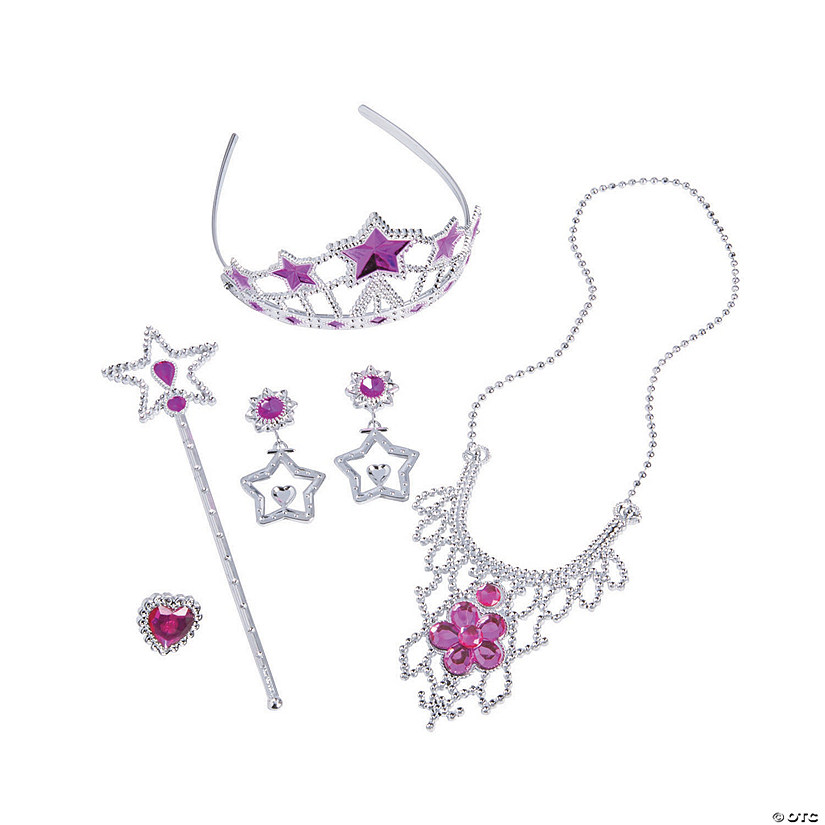 Princess Accessory Set Audio Thumbnail