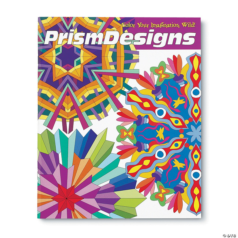 PrismDesigns Coloring Book Audio Thumbnail