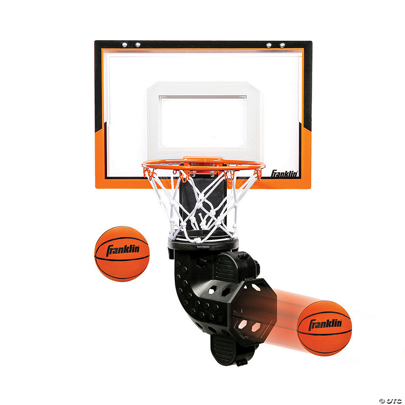 Pro Hoops Shoot Again Basketball Image Thumbnail
