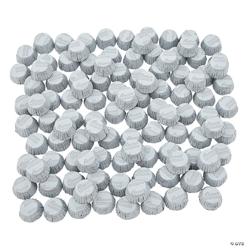 Reese&#8217;s<sup>&#174;</sup> White Mini Peanut Butter Cups 215 Pc. Candy
