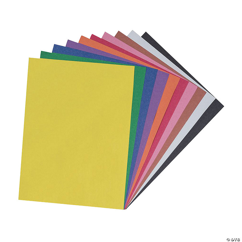 Riverside<sup>®</sup> Construction Paper
