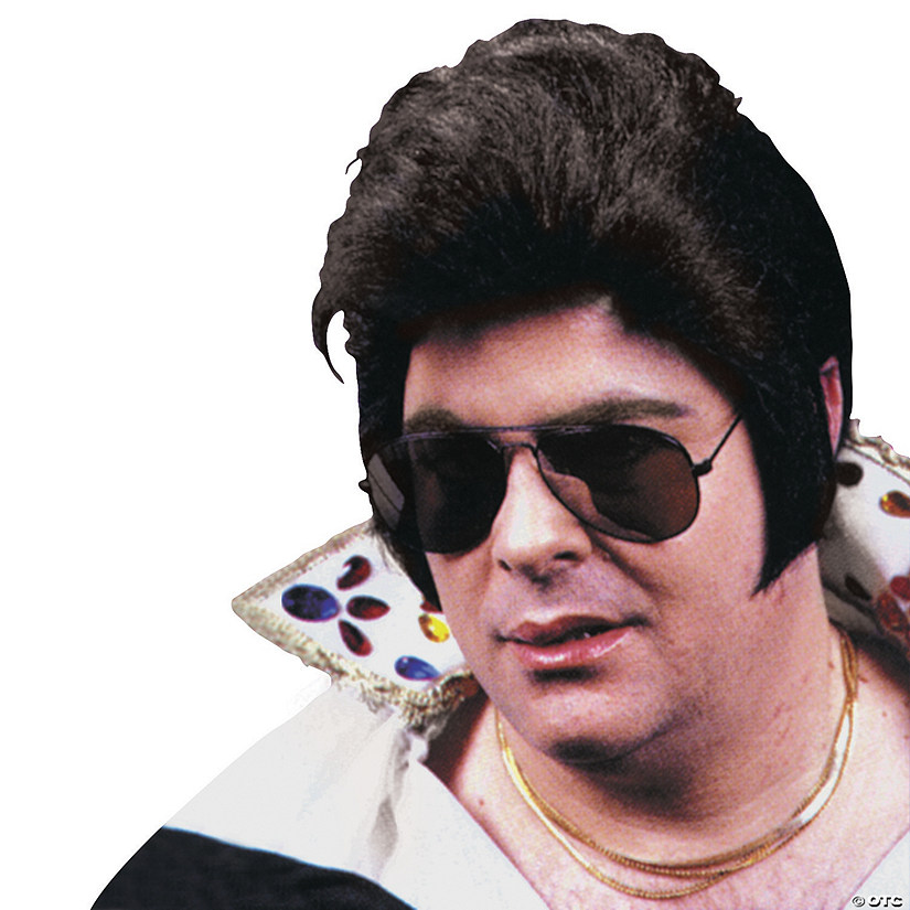 Rock & Roll Stars Wig Audio Thumbnail
