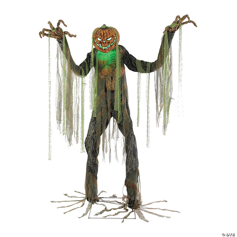 Root of Evil Halloween Decoration Image Thumbnail