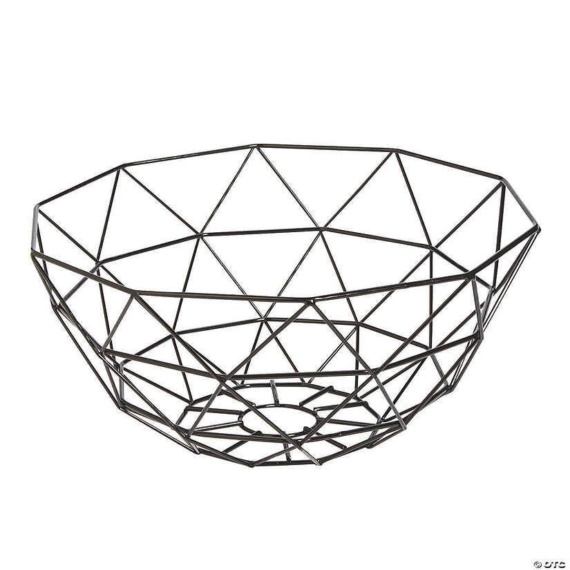 Round Wire Basket Audio Thumbnail