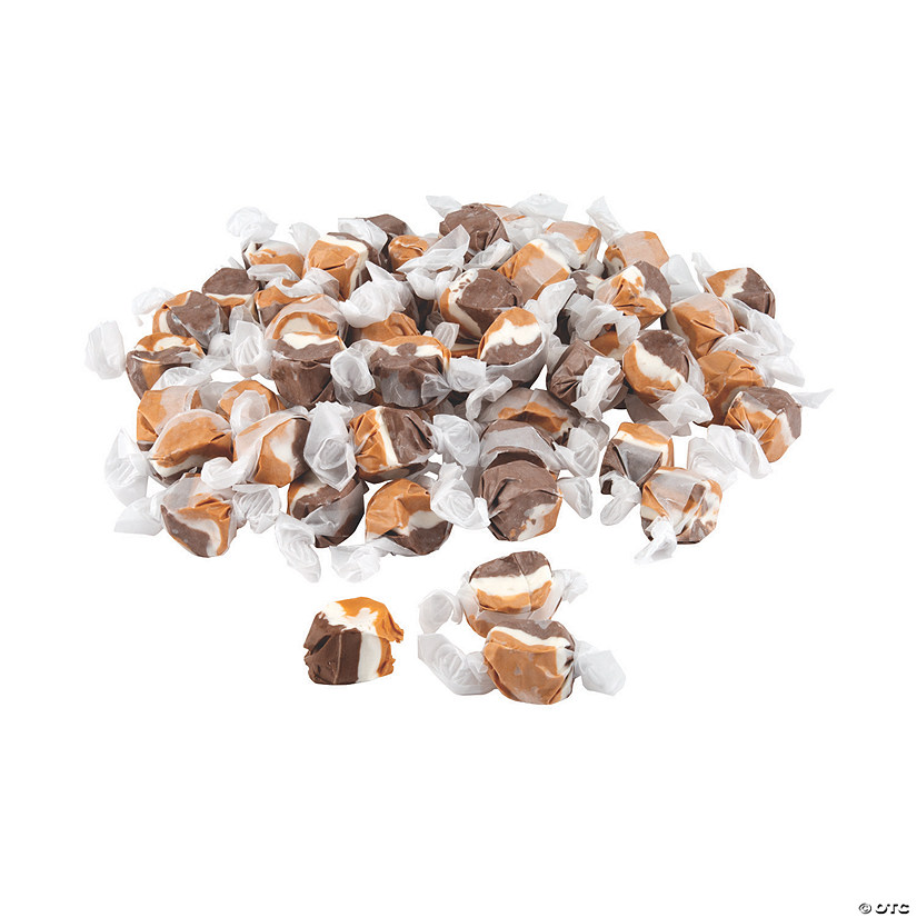 S'more Taffy Candy Audio Thumbnail