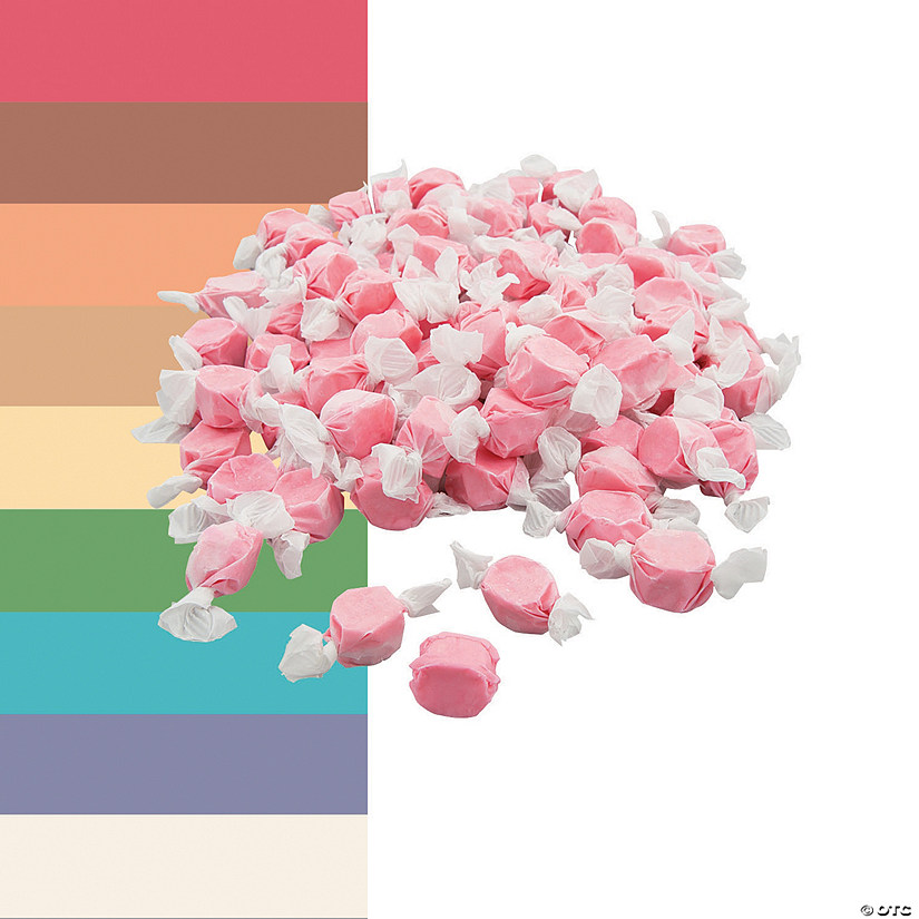 Salt Water Taffy Image Thumbnail