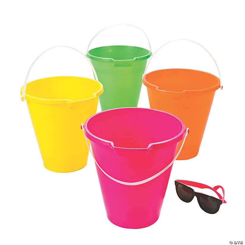 Sand Bucket Set Image Thumbnail