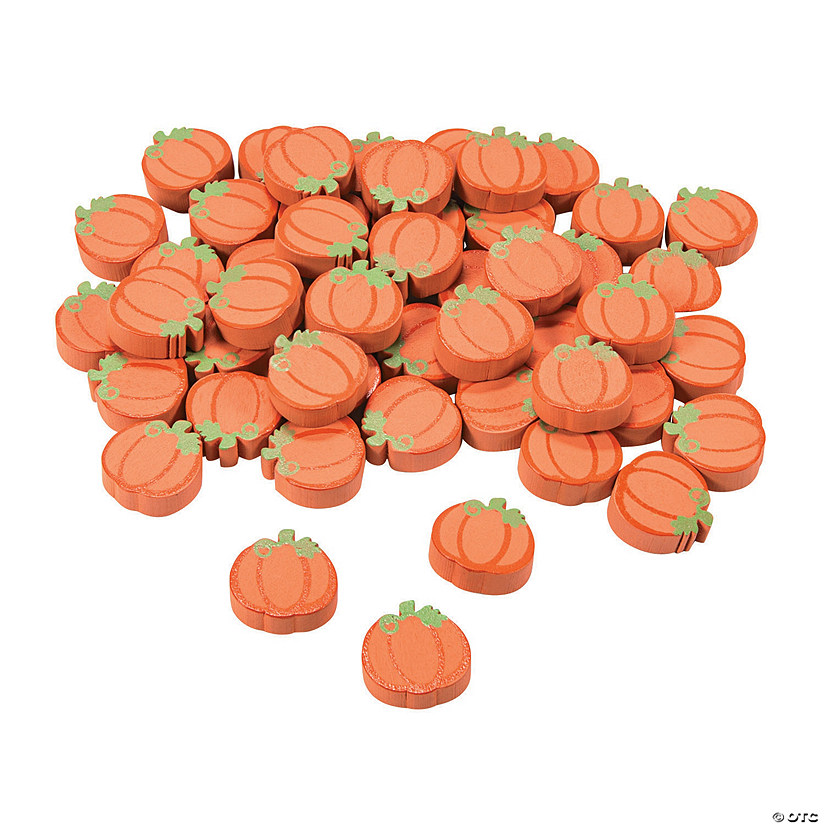 Self-Adhesive Pumpkins Audio Thumbnail