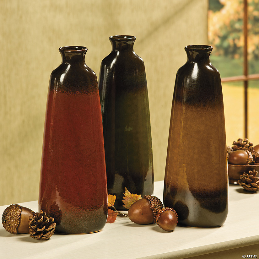 Set Of Vases Discontinued