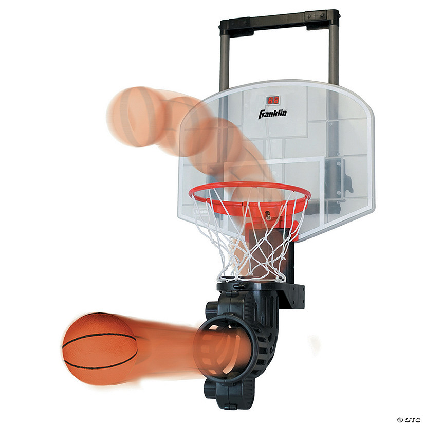 Shoot Again Basketball Game Image Thumbnail