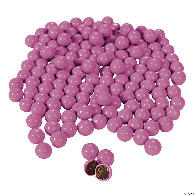 Sixlets<sup>&#174;</sup> Light Pink Chocolate Candy Audio Thumbnail