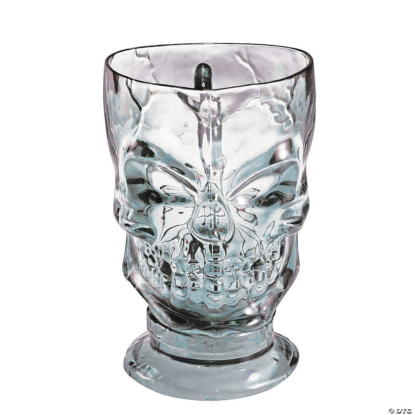 Skull Pitcher Audio Thumbnail