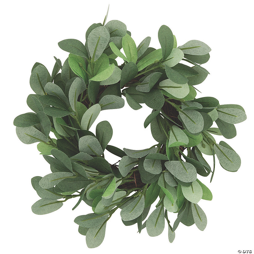 Small Boxwood Wreath  Audio Thumbnail