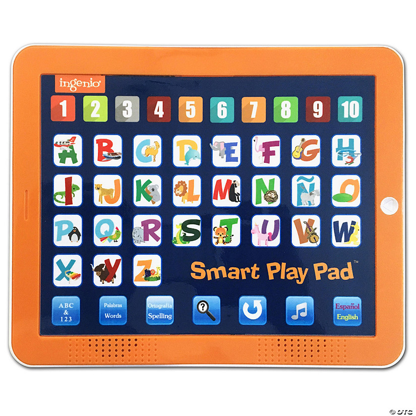 Smart Play Pad Audio Thumbnail