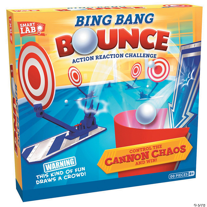 SmartLab Toys Bing Bang Bounce Audio Thumbnail