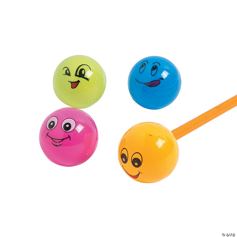 Smile Face Pencil Sharpeners