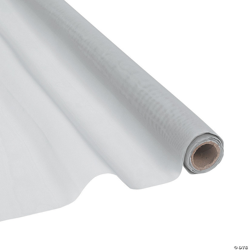 Smoke Grey Voile Sheer Fabric Rolls Audio Thumbnail