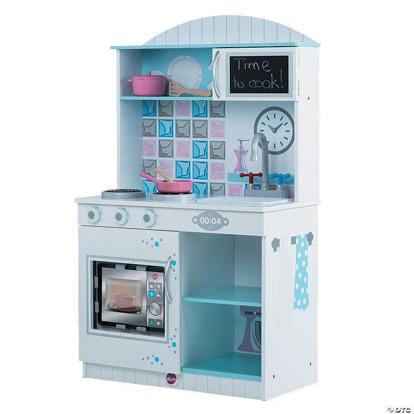 Snowdrop Interactive Wooden Kitchen