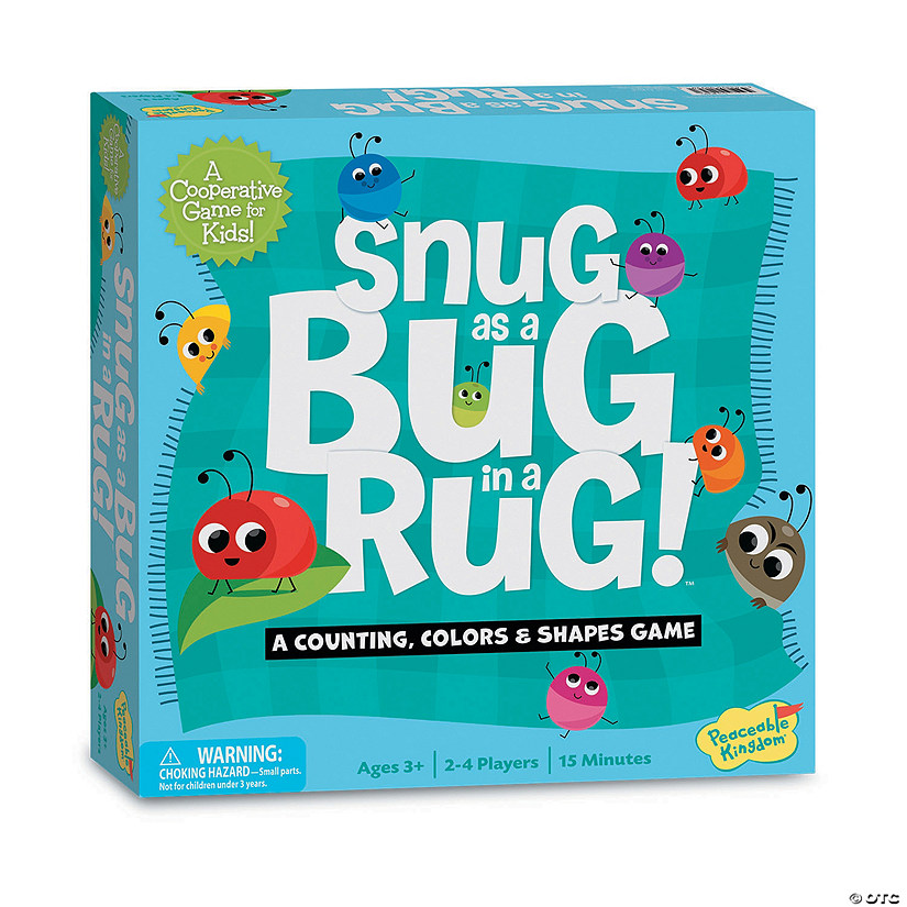 Snug As A Bug In A Rug Image Thumbnail