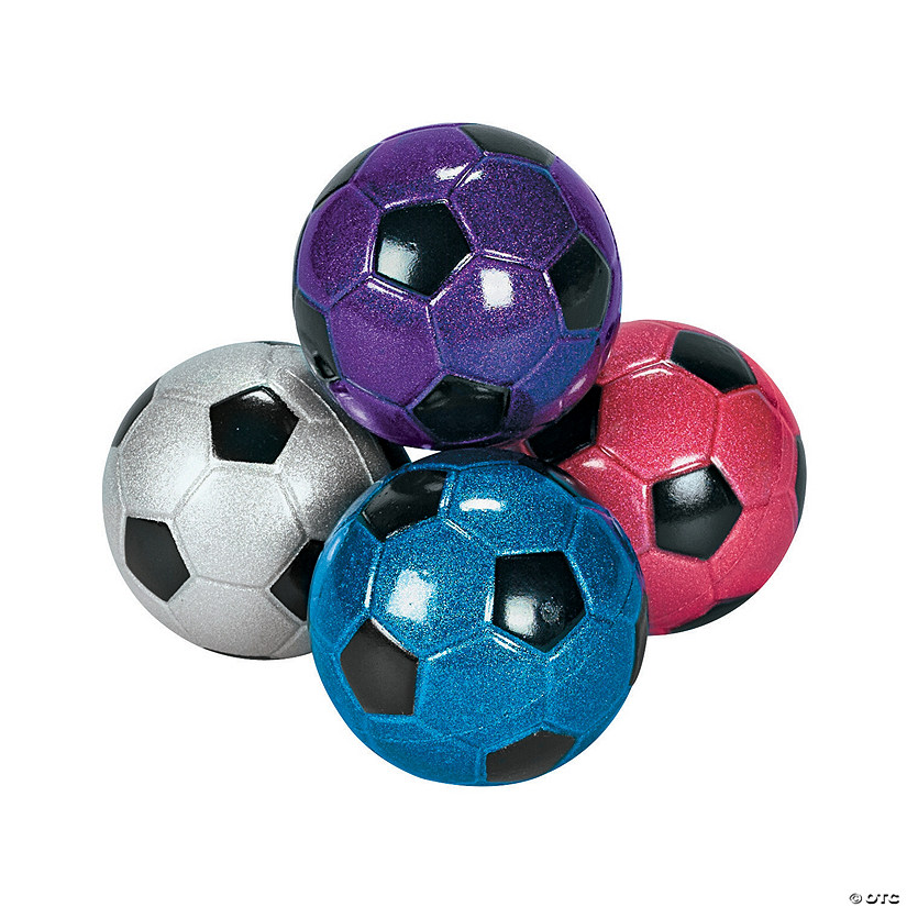 Soccer Ball Handball Assortment