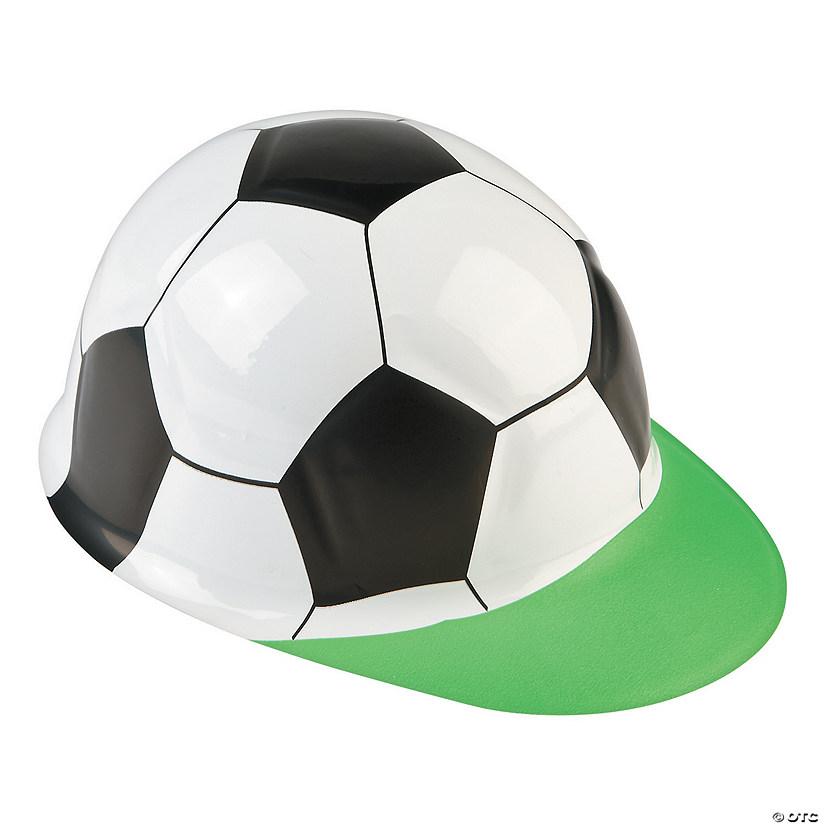 130da72c6133e3 Soccer Hats Audio Thumbnail